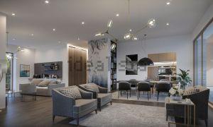 Appartamento in via donizetti s.c.n