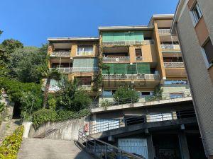 Appartamento in via per Brunate s.c.n