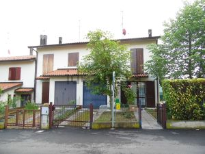 Villetta a schiera a Area Residenziale zappolino Valsamoggia