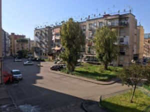 Appartamento in via Giuseppe Buonocore