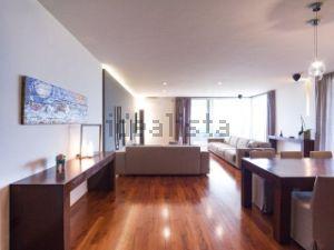 Appartamento su due piani in via Sandro Pertini