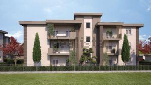 Appartamento in via Volta s.c.n