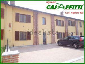 Appartamento in via gorana, 14
