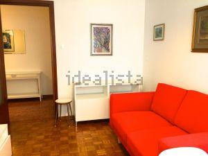 Appartamento in via baieno s.c.n