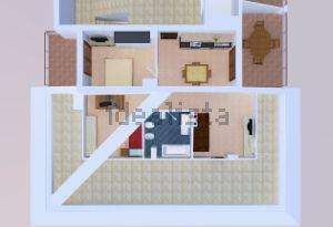 Appartamento in Cassia s.c.n
