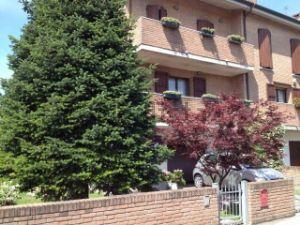 Villa in via giuseppe fabbri, 484