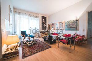 Appartamento in via Monterosi s.c.n