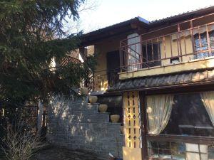 Casa indipendente in via Combe, 13