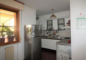 Appartamento in piazza berlinguer s.c.n
