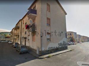Appartamento in via Filippo Eredia, 55