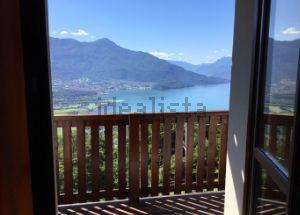 Appartamento in vendita sul lago di Como