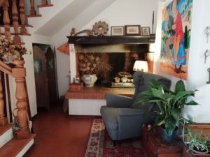 Appartamento su due piani a Castelfiorentino