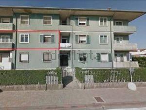 Appartamento all'asta in via Ronchi, 1