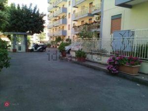 Appartamento in via Giuseppe Cimbali, 33
