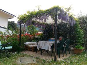 Appartamento in via Sanavalle, 1