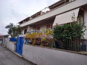 Appartamento all'asta in via Andrea Verga, 68