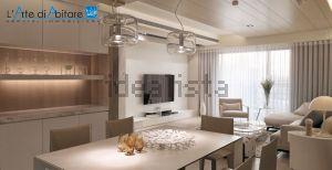 Appartamento in via Callalta