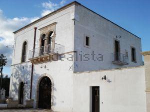 Masseria in via per Fasano, 5