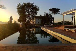 Villa in via Usigliano s.c.n