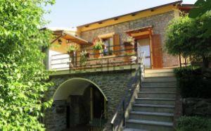 Casa di paese a Mulazzo