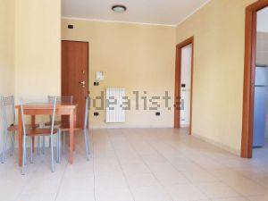 Appartamento in via Giuseppe di Vittorio s.c.n