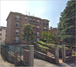 Appartamento in via Castrezzato