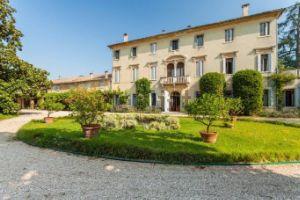 Villa in vendita a Asolo