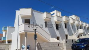 Appartamento in via Maroncelli s.c.n