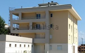 Appartamento in via Alessandro Fleming s.c.n