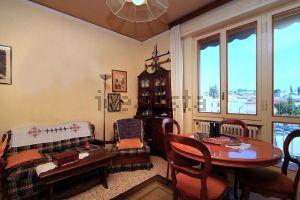 Appartamento in via chiantigiana