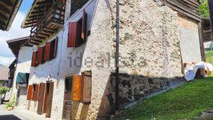 Casa indipendente in località Gobbera, 36