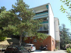 Appartamento in San Giovanni-Chiadino-Rozzol
