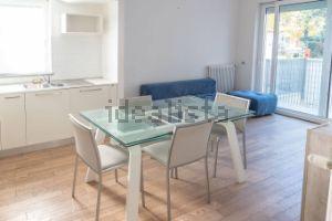 Appartamento in via Emilia Levante