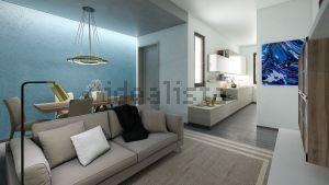 Appartamento in via Is Carrubeddas s.c.n