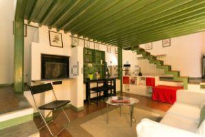 Appartamento in borgo Vittorio