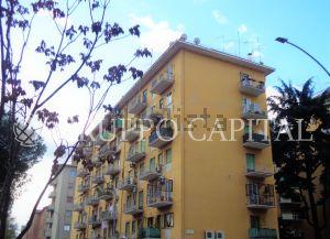 Appartamento in via Enrico Mazzoccolo