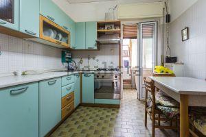 Appartamento in via francesco torraca, 28