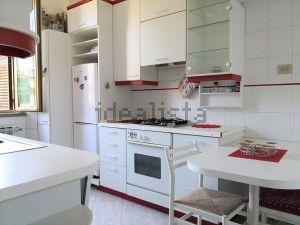 Appartamento in via del Fontanile Arenato s.c.n