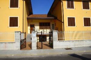Appartamento in via Cadorna s.c.n