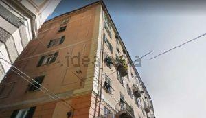 Appartamento in via Vicenza, 1