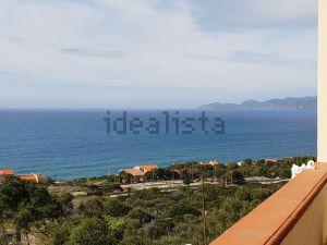 Villetta a schiera a Area Residenziale 300 m dal mare Tresnuraghes