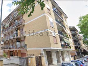 Appartamento in via Enrico Cruciani Alibrandi