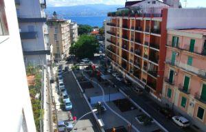 Appartamento in corso GARIBALDI