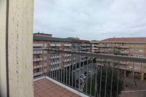 Appartamento in via Barilari Pacifico, 4