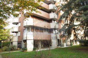 Appartamento in quartiere Malpensata