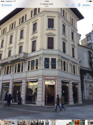 Appartamento in corso giuseppe zanardelli s.c.n