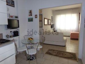 Appartamento in via Aretina s.c.n