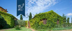 Villa a Guardistallo