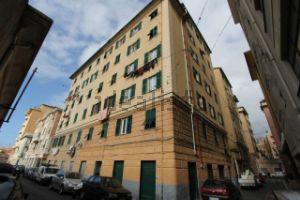 Appartamento in via Giuseppe Cesare Abba