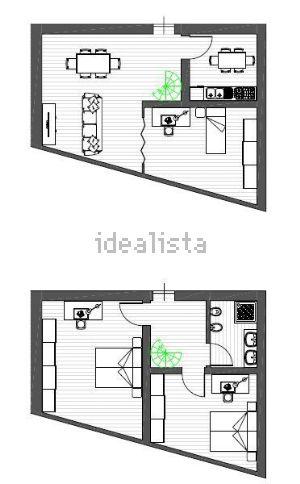 Appartamento in Area Residenziale centro Marina di Carrara